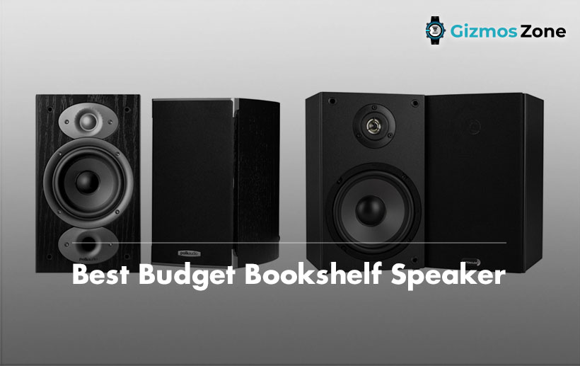 Best Budget Bookshelf Speaker