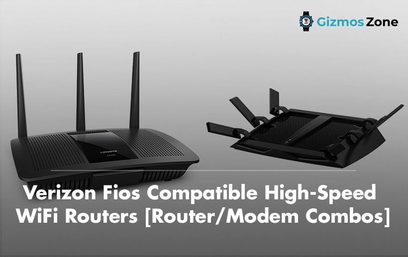 Verizon Fios Compatible High-Speed