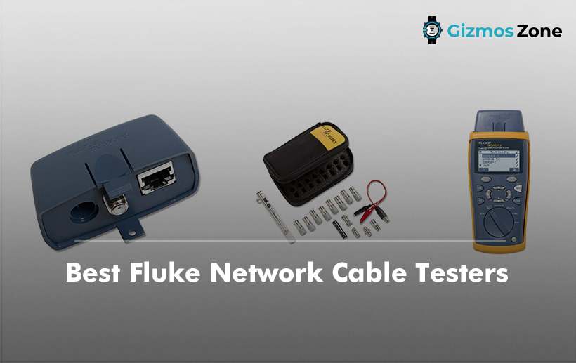 Best Fluke Network Cable Testers