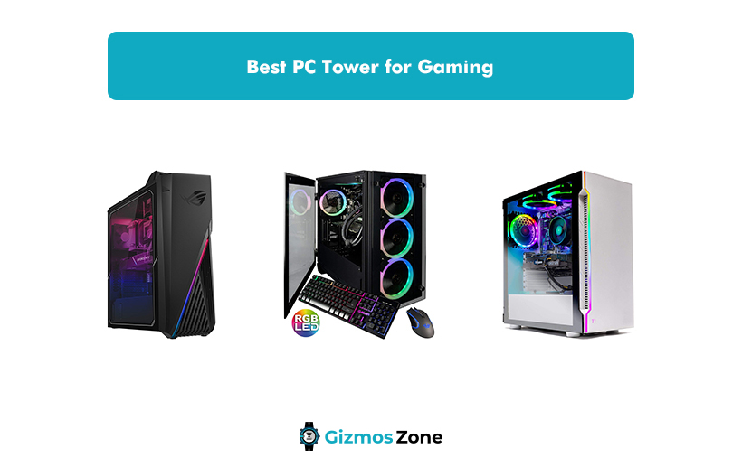 Best PC Tower for Gaming