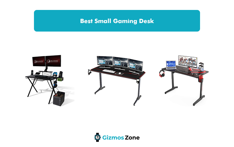 Best Small Gaming Desk
