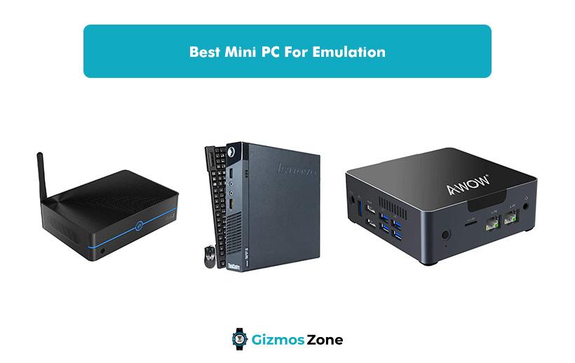 Best Mini PC For Emulation