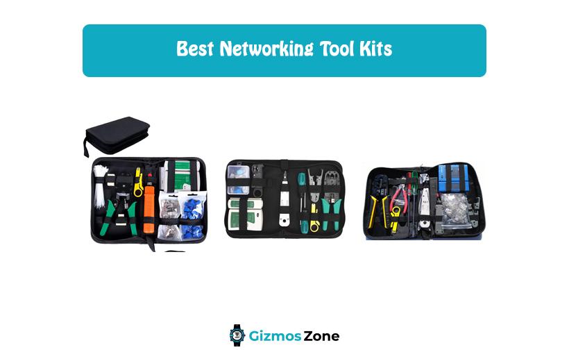 Best Networking Tool Kits