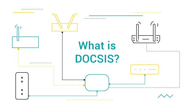 DOCSIS technology