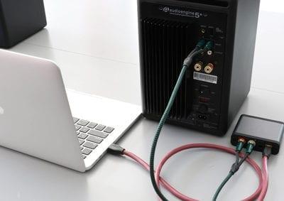 Clean Laptop Speakers