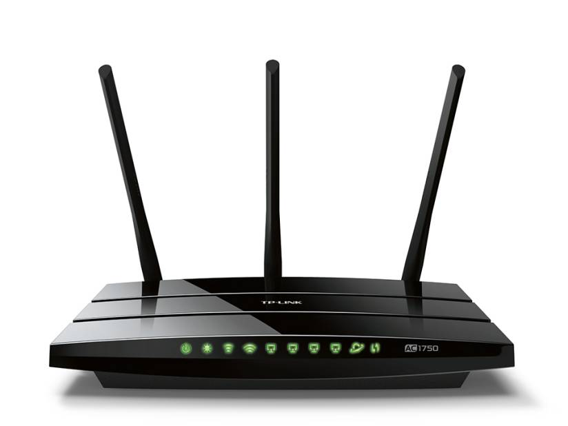 Where Should I Place My Router