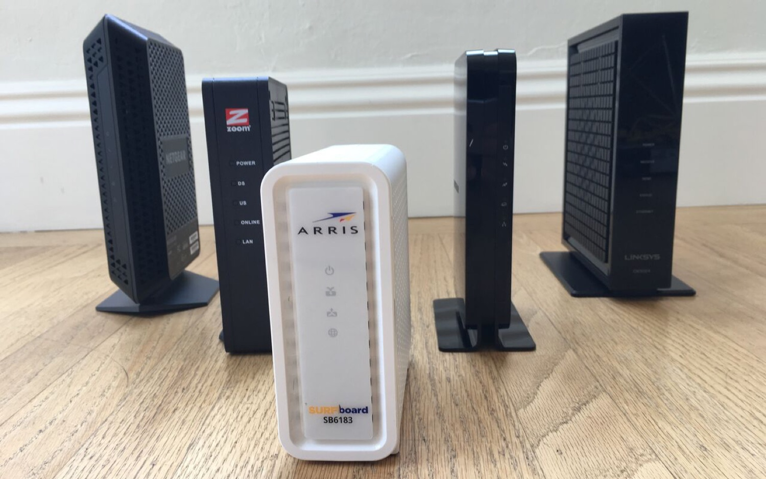 Differences between router and modem