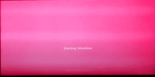 How to Fix Pink Screen on a Laptop